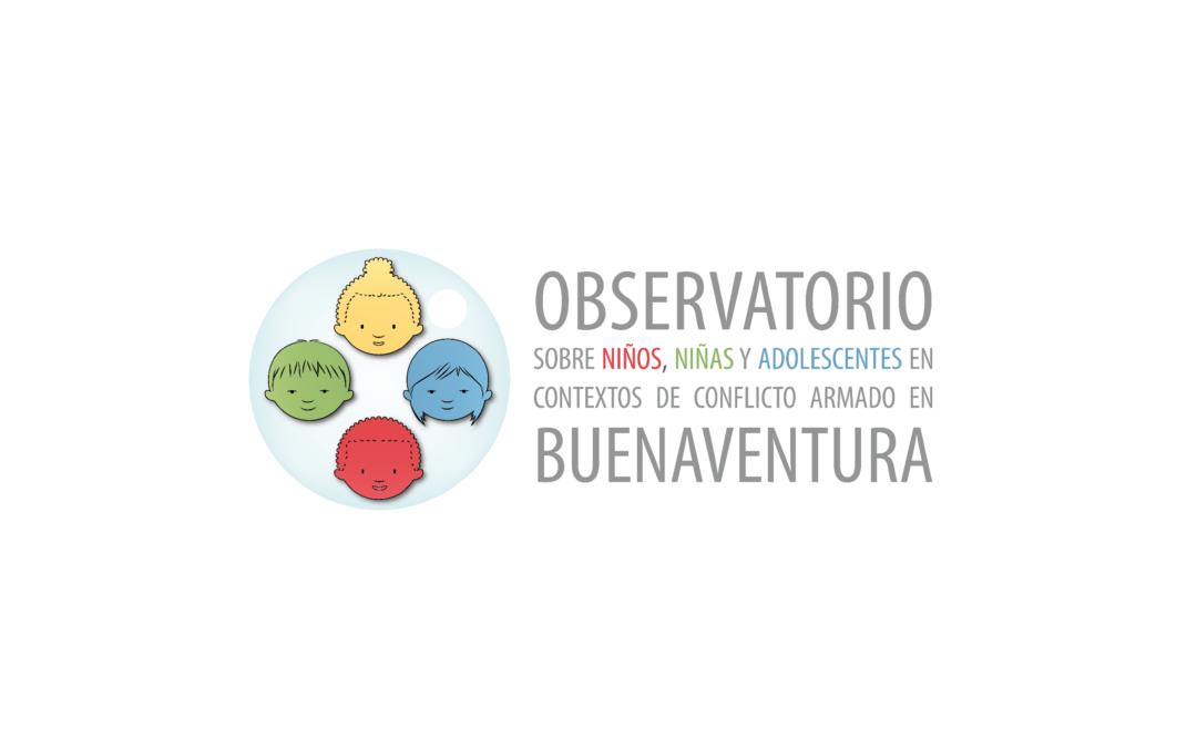 Situación de los Derechos de las niñas, niños y adolescentes en el contexto de aislamiento preventivo obligatorio por COVID-19 en Buenaventura